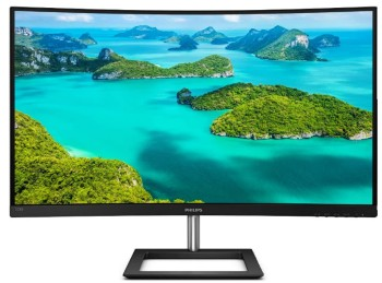 Philips 328E1CA 32 ″ curved