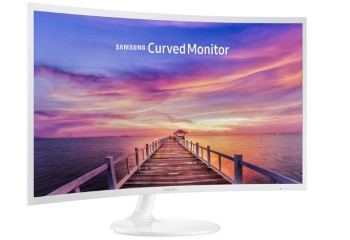Samsung 32 inch curved monitor