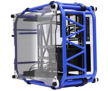 Open-air Chassis In Win D-Frame